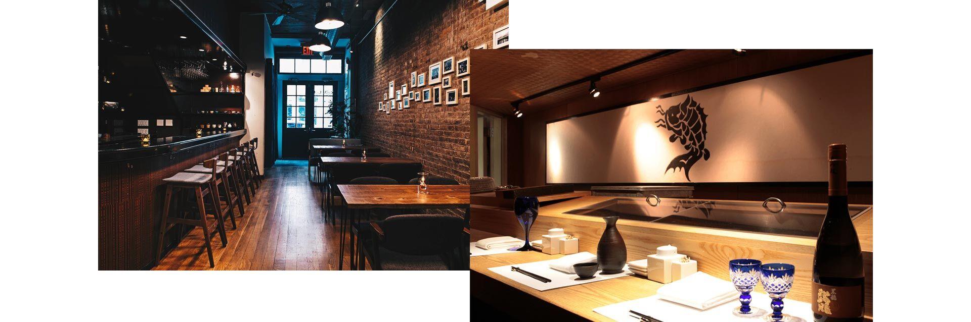 Sushi Azabu NYC