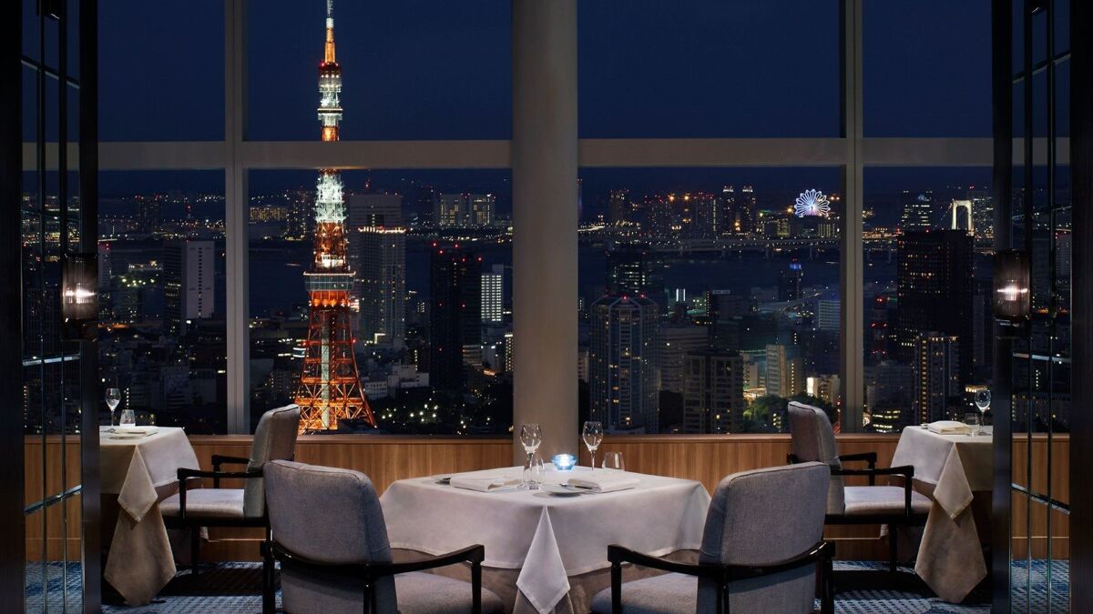 The State of the Japanese Hotel Industry