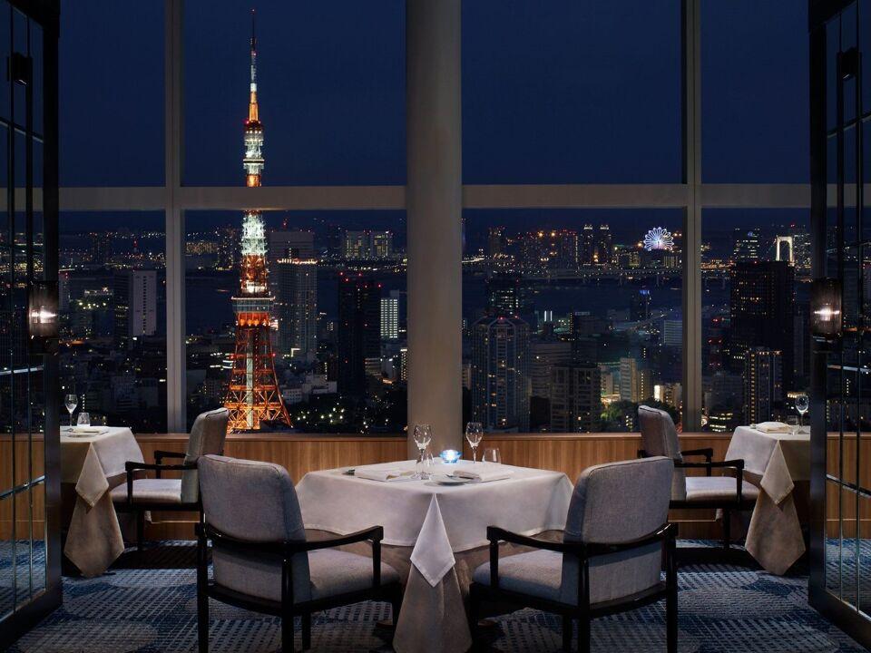 日本のホテル業界
